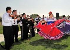 mariachi-ensemble